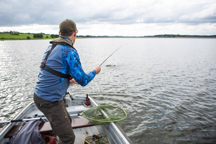 Trout Fishing - Prym1 Camo