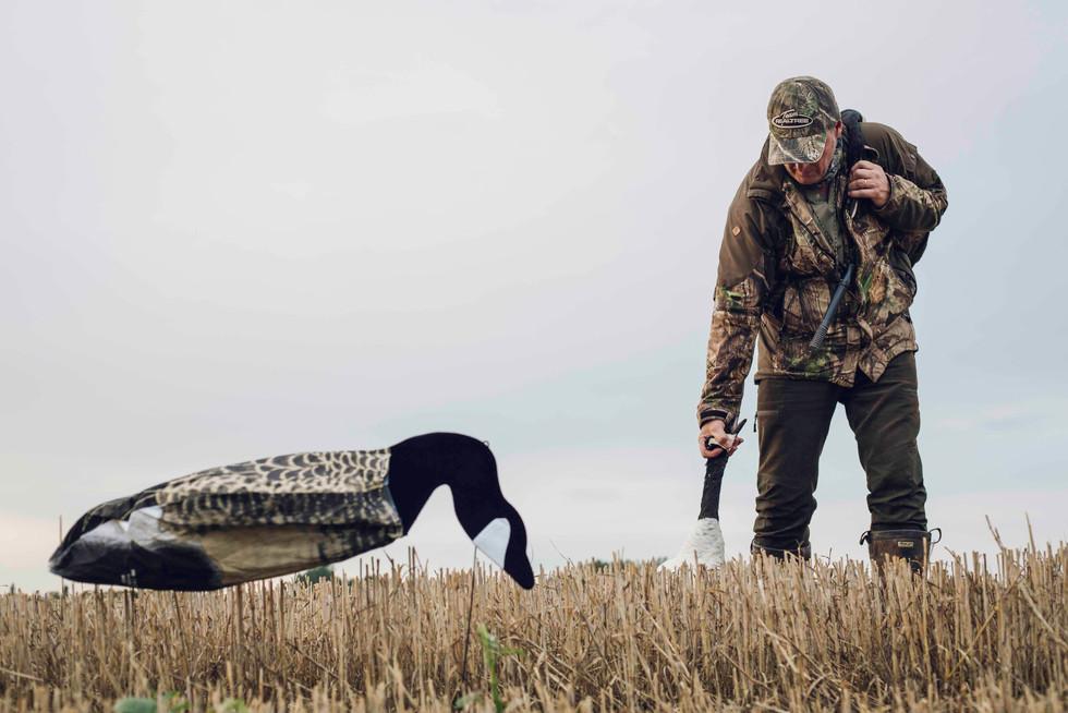 Goose Shooting - Sillosocks EU