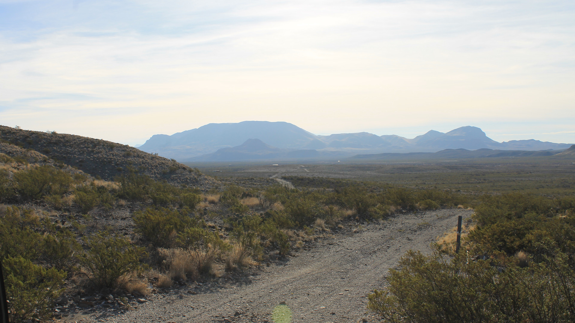 5 Acres in Terlingua Ranch