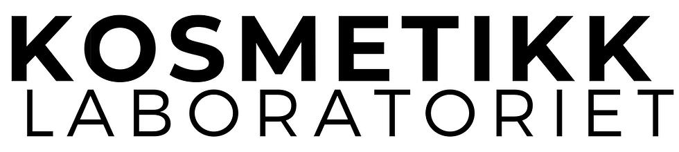 Logo Kometikk Laboratoriet