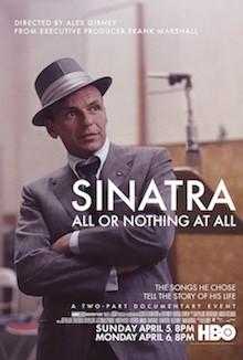 Sinatra Sings To My Soul