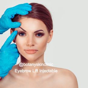 Eye Brow Lift (Non-Surgical)