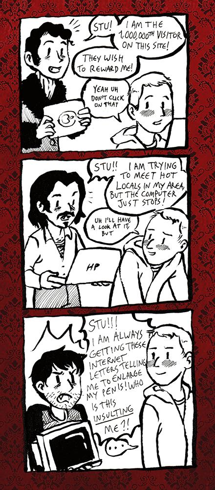 WWDITS Comic 2