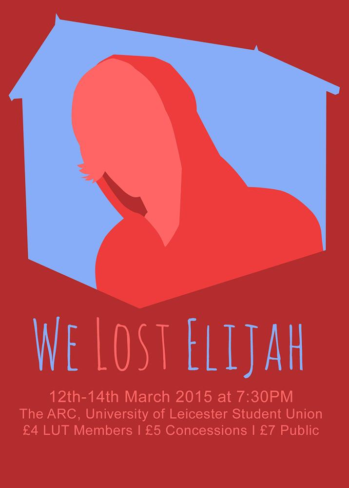 We Lost Elijah