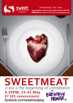 Sweetmeat 2017