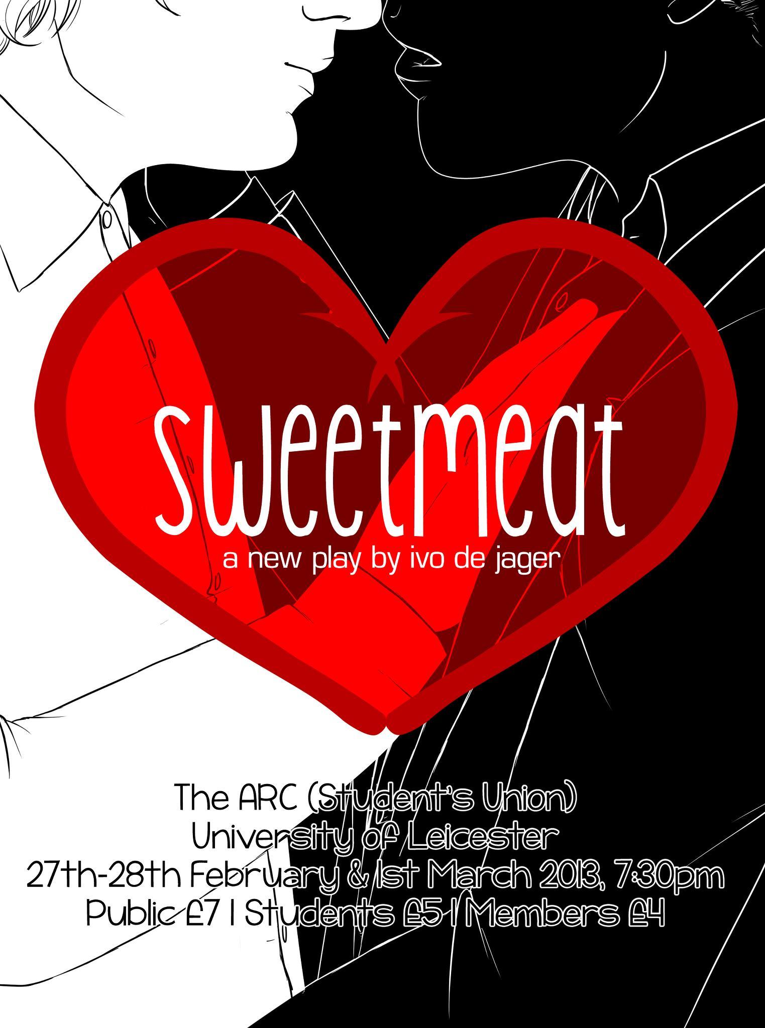 Sweetmeat 2012