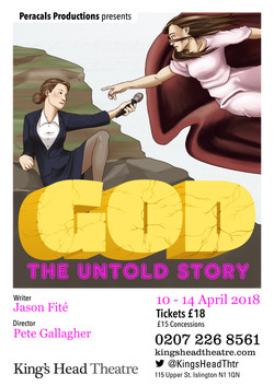 God: The Untold Story