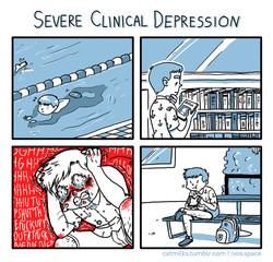 Severe Clinical Depression
