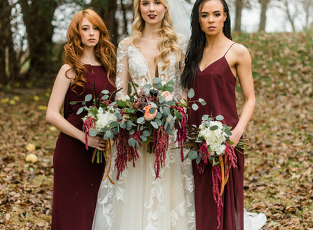 2017 Styled Shoot Collaboration