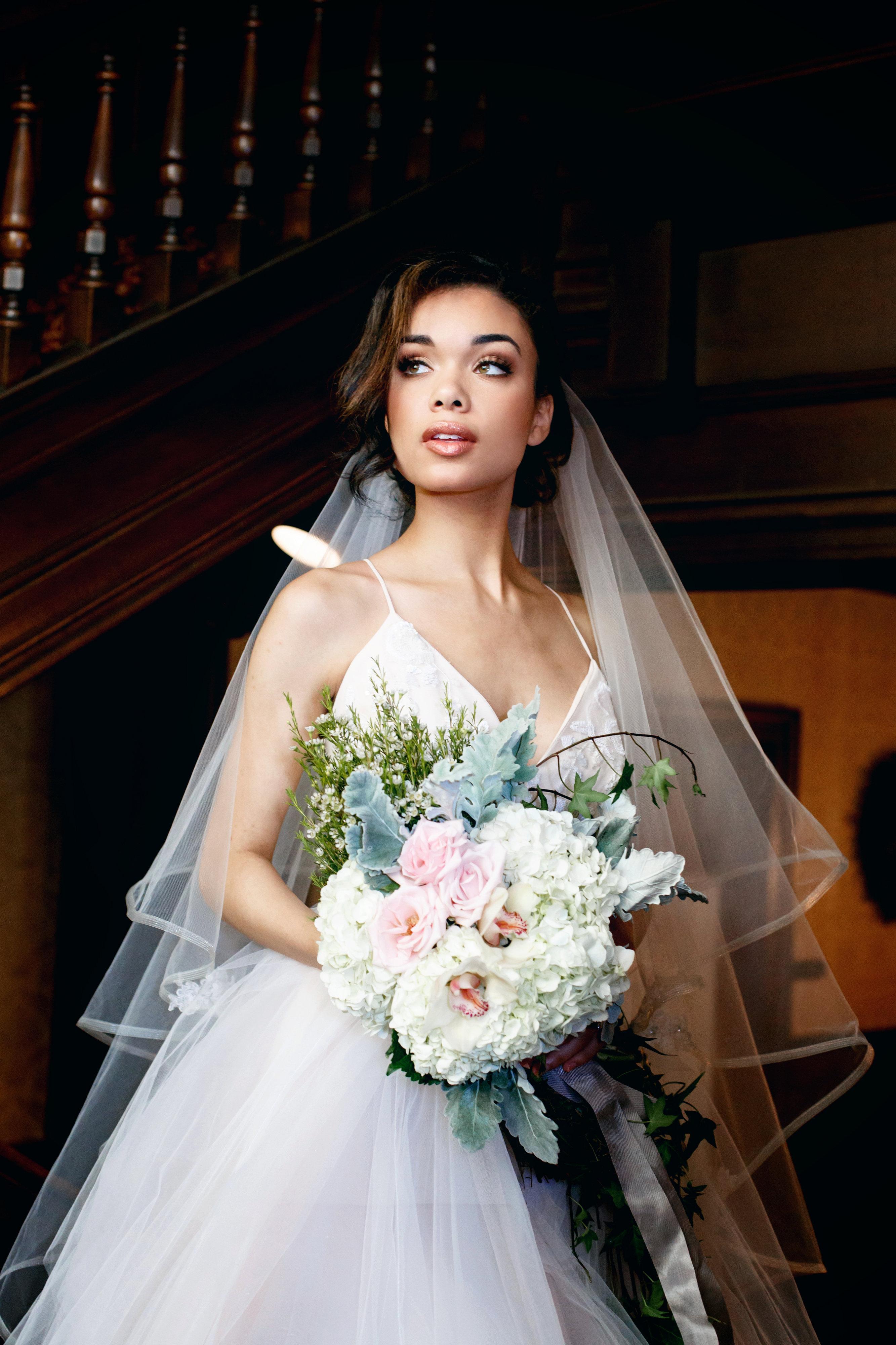 Photography by La Candella Weddings
