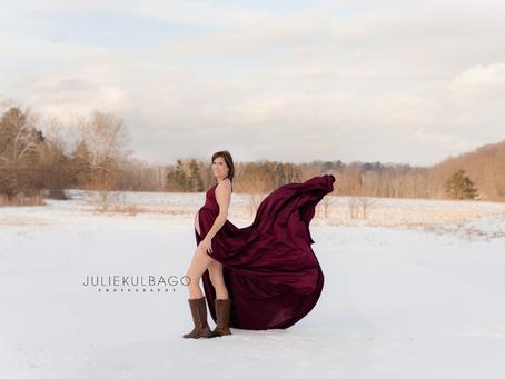Vendor Highlight - Julie Kulbago Photography