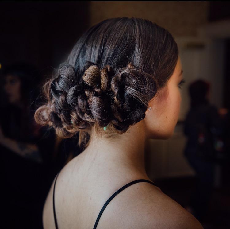 Hair by Katrina