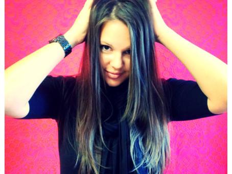 Vendor Highlight - Christina J Stein Personal Stylist