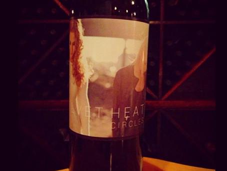 Velvet Heat