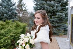 Pittsburgh Wedding Bridal Makeup