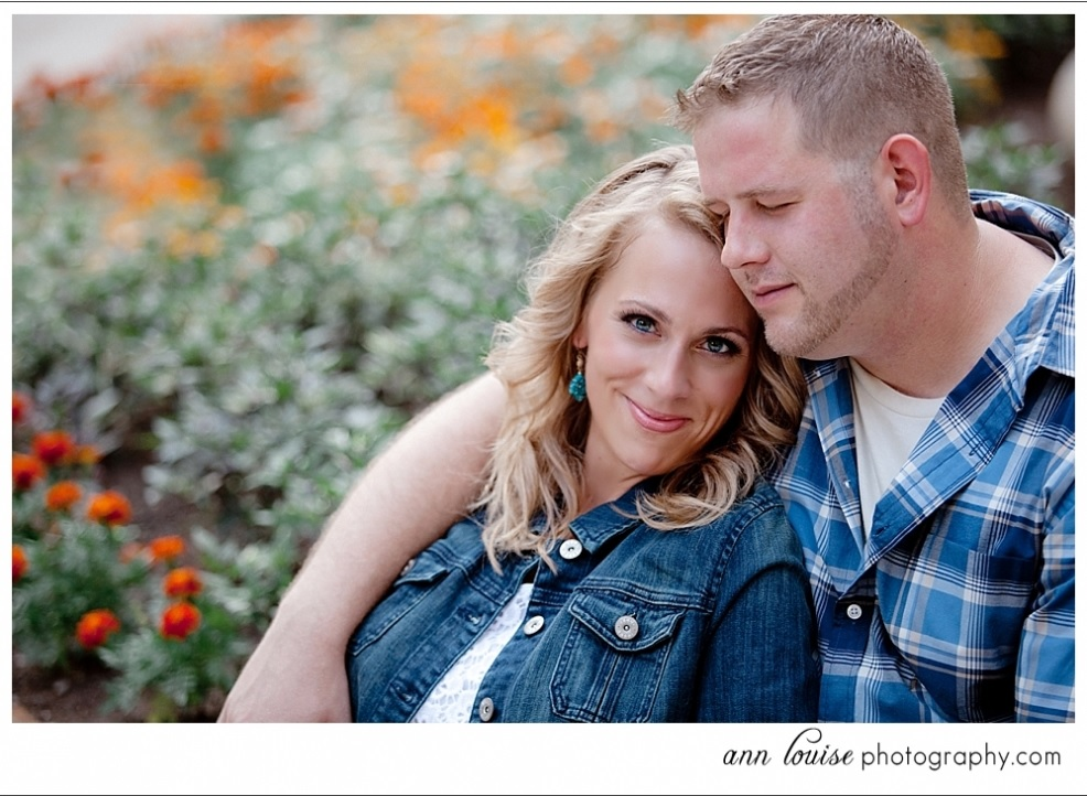 Alicia and Rob