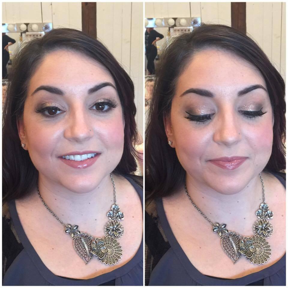 Pittsburgh Makeup Artist