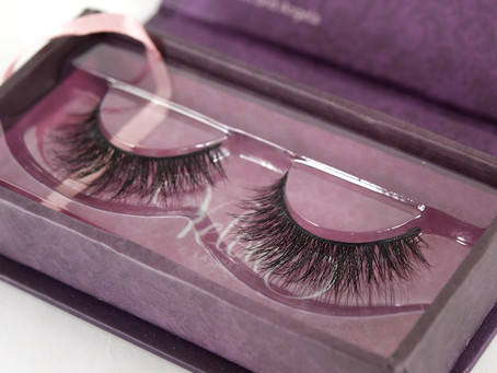 Product Review - Velour Lashes