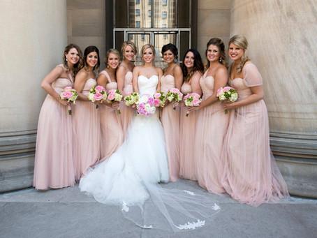 2015 BEST BRIDESMAIDS DRESSES