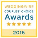 Thank you to all my 2015 Brides