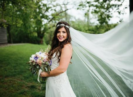 Bridal Eye Candy