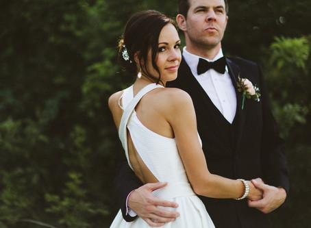 Jennifer and Nate