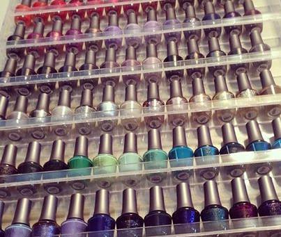 Vendor Highlight - Nails By Dallas