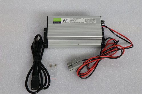 36v Non Waterproof 7A Charger w/ Anderson Quick Connect