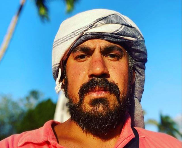 Ali Faieq Alzayani