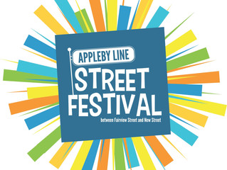 June 5 Appleby Line Street Festival