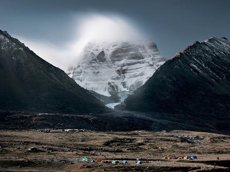 El Kailāsh: la montaña sagrada que nunca ha sido escalada