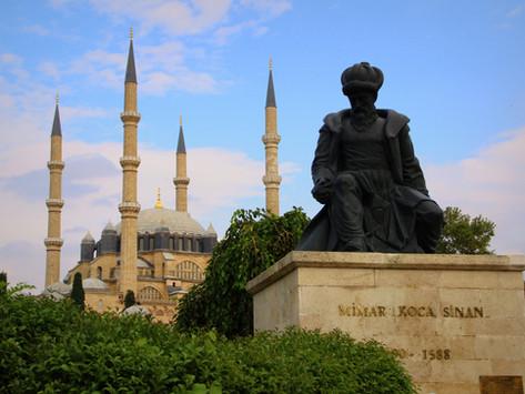 Mimar Sinan, el Miguel Ángel otomano