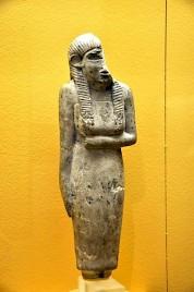 Neithotep: la auténtica primera mujer-faraón de Egipto