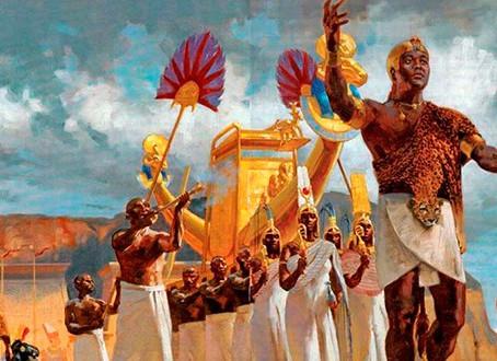 Los nubios: de siervos de los egipcios a faraones
