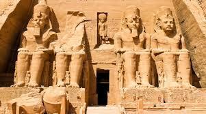 Abu Simbel: A mayor gloria de Ramsés II