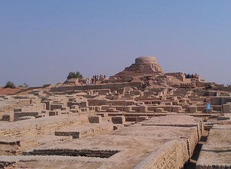 Mohenjo-Daro: la gran sorpresa