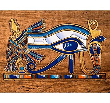 El Ojo de Horus en la Medicina