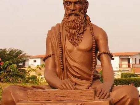 Sushruta, el padre de la cirugía plástica