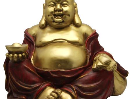 Hotei: el monje chino que todo el mundo confunde con Buda