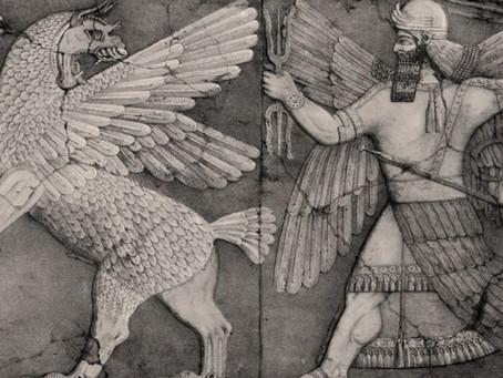 El Enuma Elish: el mito babilonio de la creación