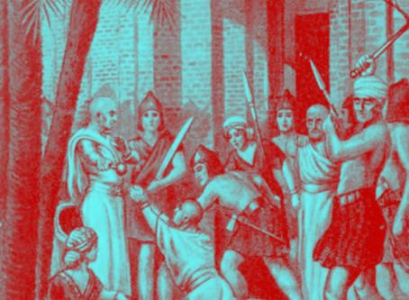 Sumeria, siglo XXIV a. C. : la primera revolución social de la historia
