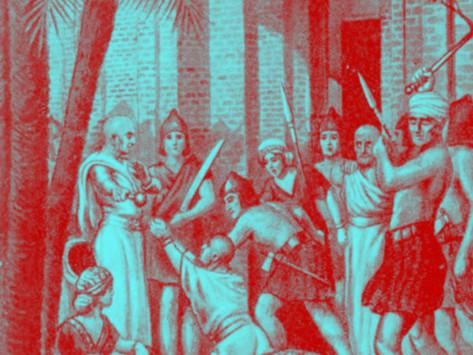 Sumeria, siglo XXIV a. C. : la primera reforma social de la historia