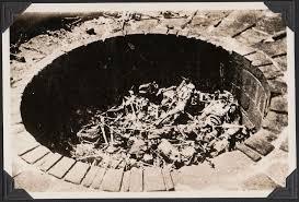 Imagen del osario de la Torre del Silencio