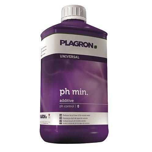 Plagron pH min.