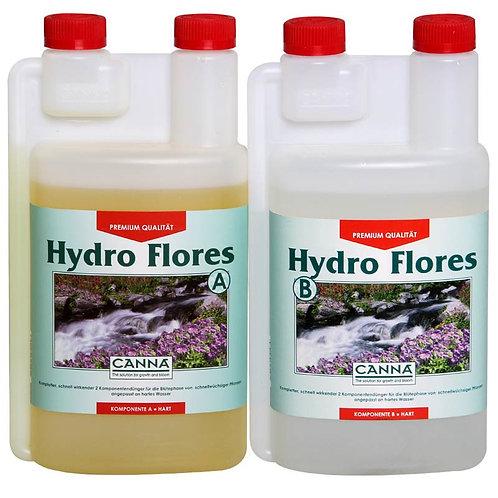 CANNA Hydro Flores für hartes Wasser