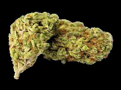"""CBD Aromablüten """"L.A. Lemon Grass"""" 7% CBD"""