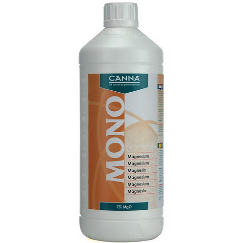 Canna Mono Magnesium (MgO 7%) 1 Liter