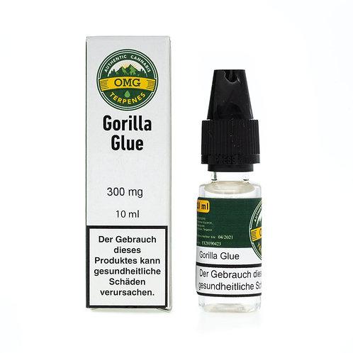 OMG E-Liquids 3% - 10ml - Gorilla Glue