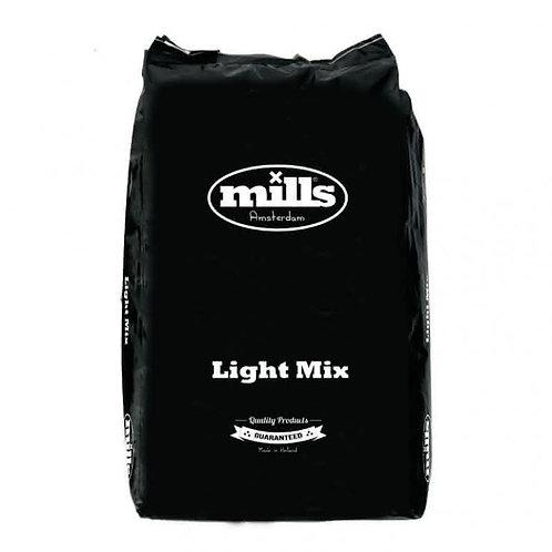 Mills Light Mix mit Perlite 50 Liter