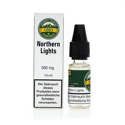 OMG E-Liquids 3% - 10ml - Northern Lights